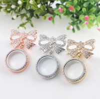 Wholesale The new styles diy manual brooch alloy phase box set auger clothing The butterfly brooch bowknot styles design charm fashion brooch