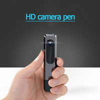 Wholesale Camera pen HD video camera wireless recording pen P night vision learning conference resolution ultra high Support GB