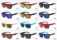 al por mayor timón bloque ken-Las gafas de sol de los deportes del deporte de las gafas de sol del casco del bloque del diseñador Ken bloquean los vidrios Sunglassesr 33 de los vidrios de los ojos de Oculos De Sol
