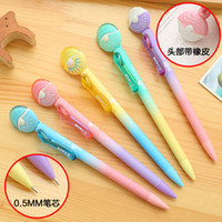 Wholesale Pupils mechanical pencil mm mechanical pencil creative Frisbee creative environment for children with a rubber pencil