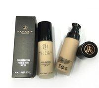 bb cream high spf - HOT Makeup foundation NASTASIA foundation BB cream SPF whitening block defect High quality gift