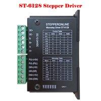 best stepper motor - best sale ST stepper motor driver A single axis stepper motor drive segments
