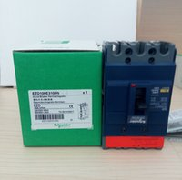 Wholesale EZD100E P A EZD100E3100N Circult Breaker thermal magnetlc