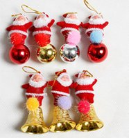 bell family tree - Christmas Halloween Decor Toys Trees Santa Ball Bell Gift For Family Funny Toys Surprise Gifts Toy Fes005