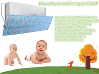 Wholesale baby care product baby safety air conditioning windshiel