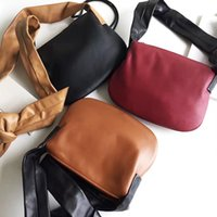 adjustable leather bag strap - Small Leather Shoulder Bags Casual Adjustable Soft Wide Straps Hobos Bags with Colors for Women