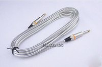 Wholesale Imported German Warwi Rockcable m electric guitar bass speaker audio shield cable