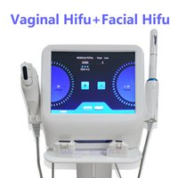 Wholesale Hot Selling Newest in Hifu Face Lift and Body Slimming Machine Hifu Vaginal Tightening Machine in Beauty SPA