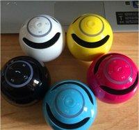 Appelant comprimés France-Haut-parleur Bluetooth Haut-parleur sans fil Bluetooth pour téléphone, Tablet PC, Ipod 5 dhl free
