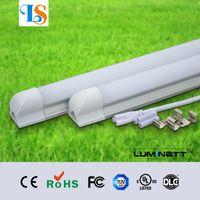 Wholesale T8 Integrated LED tube ft ft w w AC100 V Lm W Epistar smd2835 angle led lamp lighting CE RoHS UL