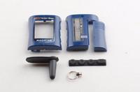 Wholesale MA Case Keychain Russia Two way car alarm MAGICAR A SCHER KHAN Case Keychain for way car alarm remote controller