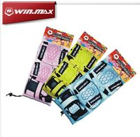 bicycle for kids - WINMAX Outdoor Indoor Skateboard and Bicycle Protector Set for kid Protector Kit Athletic Outdoor Accs Elbow Knee Pads