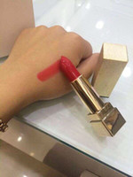 best selling makeup brand - Best selling Makeup ROUGE Lipstick g with brand logo top quality by imgirl