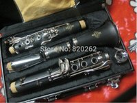 Wholesale key R13 clarinet with case OEM From China HOT
