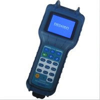 Wholesale DS2400Q Handheld QAM Signal Level Meter with the frequency range MHz DS Q