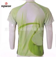 Wholesale Hot explosion models Manufacturers selling new men s T shirt running fast dry breathable clothing Sports wind