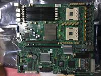 atx dual core - SE7520JR2SCSID2 Dual Core Processor Socket F Server Motherborad Tested Well
