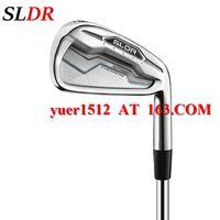 Wholesale Golf SLDR Irons Set PAS With Golf Original Graphite Shaft or Steel Shaft SLDR Clubs RH