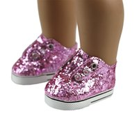 american doll shoes - Fashon Shoes For inch American Girl Doll cm Doll Accessories