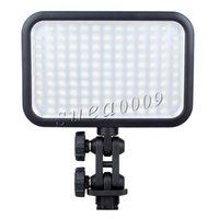 Wholesale-Original emballage Godox LED 126 Lampe de lampe vidéo pour appareil photo numérique caméscope DV