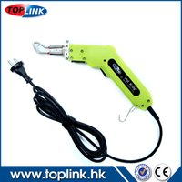 Wholesale Electric Hot Knife Hot cutter W Very Good Quality With CE Certificate TOPLINK