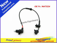 Wholesale New ABS Wheel Speed Sensor REAR RIGHT FOR CHEVROLET AVEO WAVE