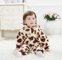 Bébé girafe barboteuse Avis-Bébé, maman, garçons, animaux, chaud, long, douille, éléphants, zèbre, girafes, léopard, mamelon