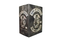 Wholesale Sons of Anarchy The Series DVD US Version Boxset Brand New