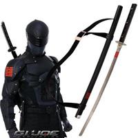 best katana - 2016 new TV amp Movie Character decoration sword best Crafts katana