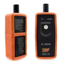 automotive pressure sensors - New Car Vehice Auto Automotive EL Tire Pressure Monitor Sensor TPMS Activation Tool EL For SPX GM Tool