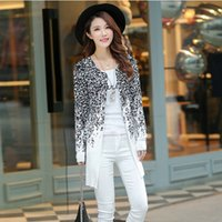 Long air conditioning shirt - spring printing plus size cardigan female basic shirt air conditioning shirt outerwear female polychromatic