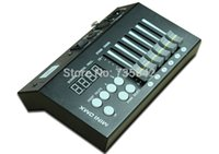 Wholesale DHL DMX controller for stage lighting dmx console DJ controller equipment