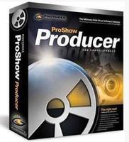 Precio de Tercero-Software de producción de diapositivas Productor ProShow 5 Versión en inglés tercera parte más de 1 mil efectos