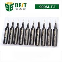 Wholesale Lead free Soldering Iron Tip China Supply Soldering Parts