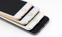 Goophone i7 1: 1 Taille goophone lte logo Dummy Téléphone Affichage Faux Téléphone Modèle déverrouiller les smartphones pour la vente en gros dual sim ONE PLUS