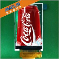 Wholesale 3 inch LCD LCM component resolution with touch panel with competitive price for electronic device