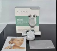 Wholesale 2015 Nuface Limited Edition Nuface Mini Facial Toning Anti Aging Skin Care Treatment Device facial massager device