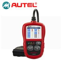 Wholesale AUTOLINK AL319 reading device Autel automatic connection AL319 OBD2 decoding automatic scan detection tool