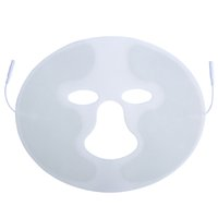 Wholesale Facial beauty Electrode Pads with cable for full body massager pulse therapy machine pad