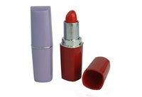 accessories storage boxes - 73mm Lipstick Pill Case Smoking Accessories Safe Storage Case Holder Container Mini Pill Box