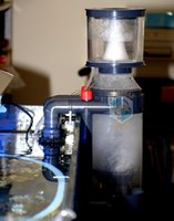 Wholesale Boyu NEW W L H DT AC220 V Aquarium Marine Fish Tank Protein Skimmer For L Tank W Needle Wheel Venturi Pump