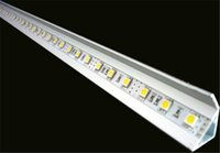Wholesale Fedex Rigid Aluminum Led Strip Light V DC cm SMD5050 SMD pc For Cabin With waterproof No waterproof