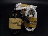 al por mayor datación directa-Cable directo de la sinc. De la fecha del USB del cable 1M del USB de las ventas directas de la fábrica para el cable del cargador del teléfono móvil de la NOTA de S7 S6 S5 S4 de Samsung por DHL