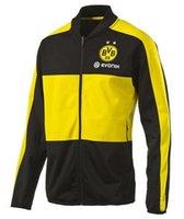 arsenal soccer club - Thai Quality Club America Soccer Jerseys Dortmund Arsenal jacket long sleeved shirts