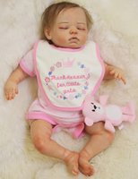Wholesale Life like baby dolls Reborn dolls