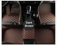 acura mdx seats - Custom fit car floor mats for Acura ZDX MDX ILX TLX D car styling heavy duty all weather protection carpet floor rugs liner