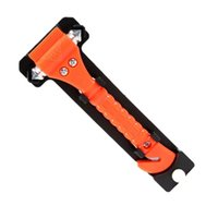 Wholesale In Car Safety Emergency Hammer Combo Safety Emergency Tool Cutting Device Rescue Saving Hammer Seatbelt Cutter Glass Breaker