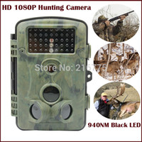 Wholesale RD1000 Trail Hunting Camera Cam LCD NM LED MP P Hunting Wildlife Trail Surveillance Camera