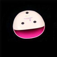 Wholesale 3W V Nail Lamp For Drying UV Gel Polish Professional Nail Art LED Lamp