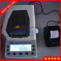 Wholesale XY105W High accuracy Digital Infrared Halogen Maize Grain Moisture Tobacco Meter Price with Measuring range